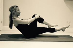 Victoria Partridge Pilates