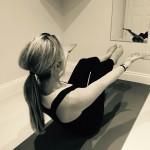 Victoria Partridge Pilates in Oxfordshire
