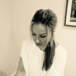 Victoria Partridge at The Lavender Room