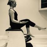 Pilates in Steventon and Crowmarsh, Oxfordshire