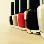 Manicures and Nail Treatments at The Lavender Room